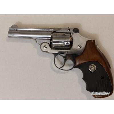 Smith et Wesson 4 ème modèle 38 SW