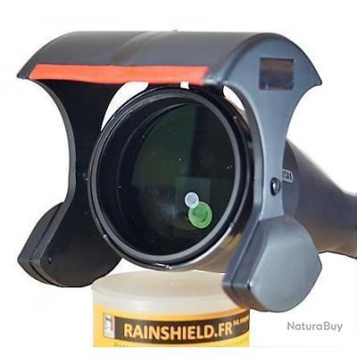 Protection de lunette RAINSHIELD ! Version 30mm ! ENCHERE 1€ SANS RESERVE !!!!