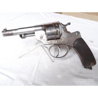 72)  révolver modèle 1873 , a réparer