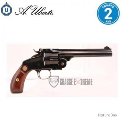 "Revolver UBERTI New Model N°3 Frontier 6.1/2"" Cal 45 Colt"