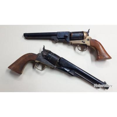 Lot revolver H.S.