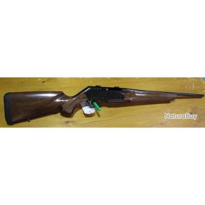 Carabine semi automatique Browning BAR short trac bois , cal 300 WSM , bon etat