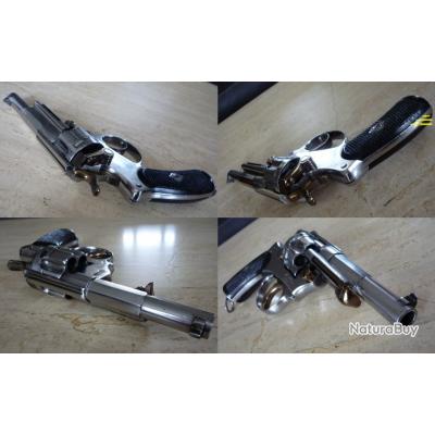 Revolver 1874 réglementaire . Monomatricule. A 1€ sans prix de résèrve.