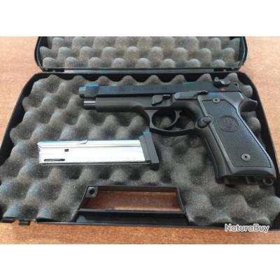 Beretta 92FS-22