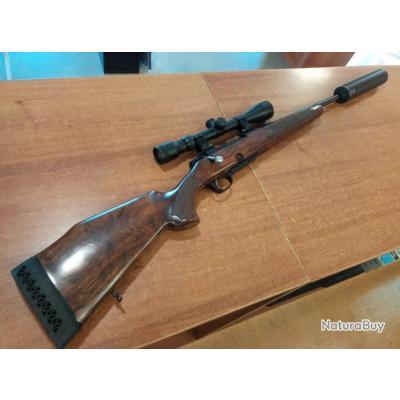 Tikka M695 7x64