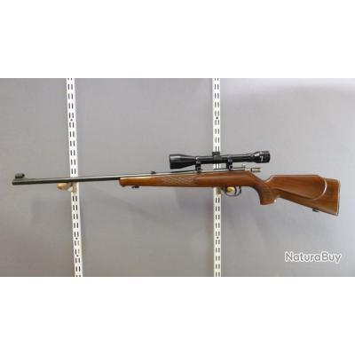 Carabine Anschütz 1415-1416 ; 22 lr (1€ sans réserve)