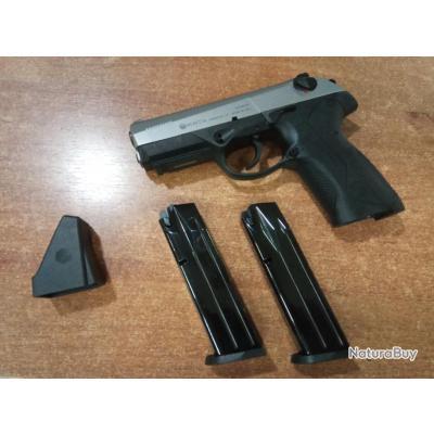 Beretta PX4 F inox9x19