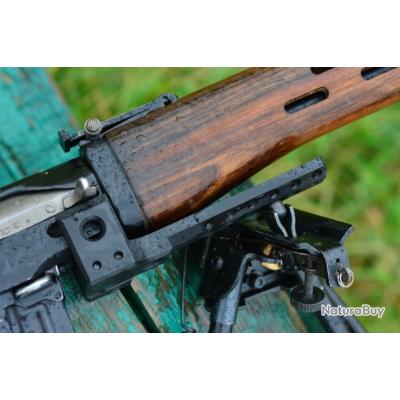 Support-Adaptateur de bipied de la carabine TIGR/SVD (Dragunov) (1)